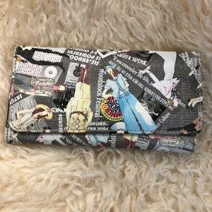 Sydney Love Wallet